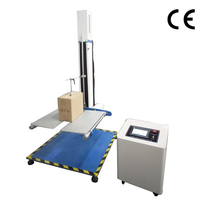 package drop test equipment